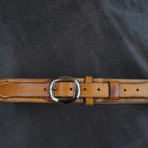 cinturón tipo ranger