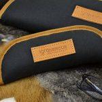 estuche gafas acolchado loneta