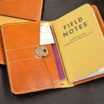 funda pasaporte fieldnotes